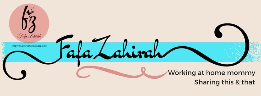 FafaZahirah::Pengedar Shaklee Sri Petaling