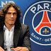 Cavani signs for Paris Saint-Germain for record $84m