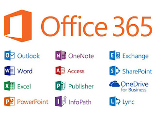 Kerja Pintar dengan Office 365
