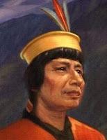 biografà a corta biografia corta de juan santos atahualpa