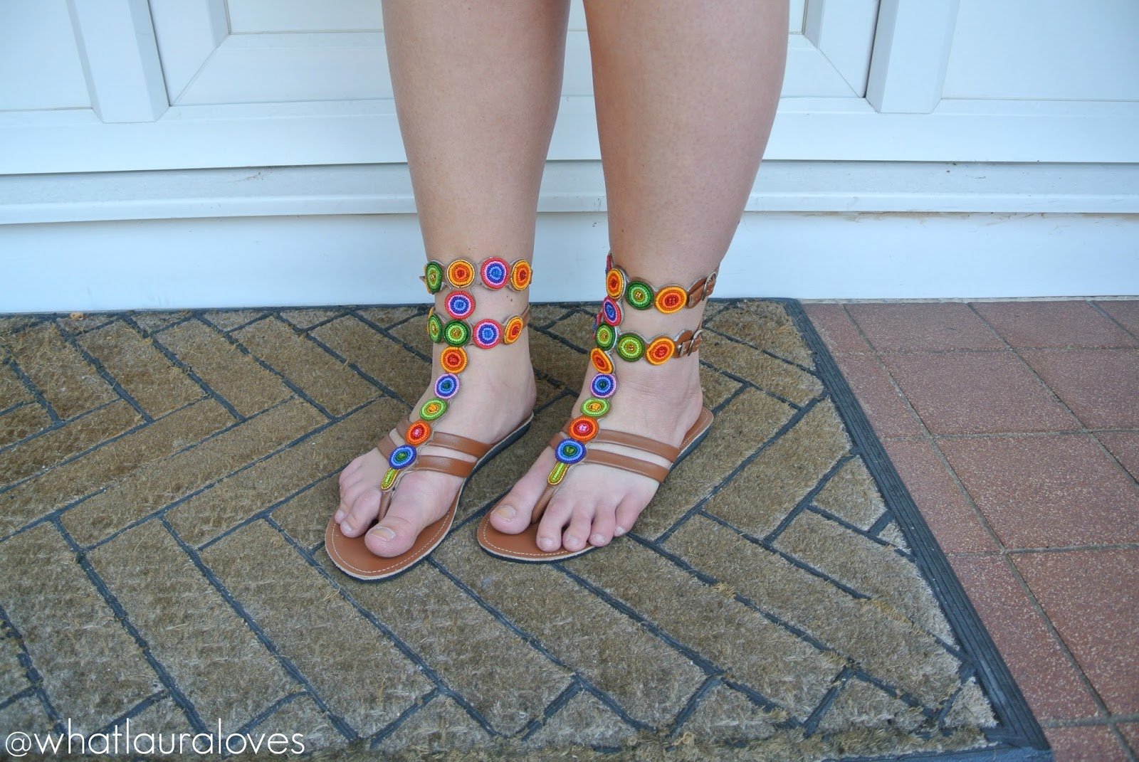Simply Be Holiday Shop Ikwetta Sandals Kenya