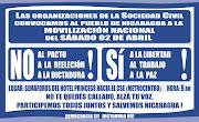 MOVILIZACIÓN NACIONAL - SÁBADO 2 DE ABRIL movilizaci nacional bado de abril