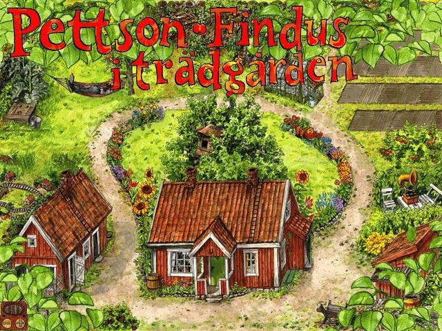 Spel! - Sida 3 Pettson+och+findus+i+tr%C3%A4dg%C3%A5rden+intro