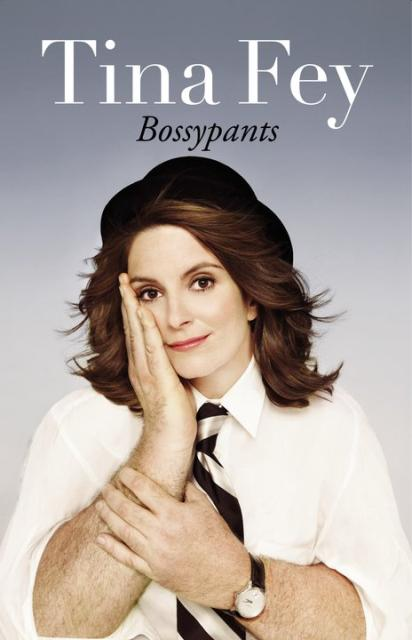 Tina Fey's New Book