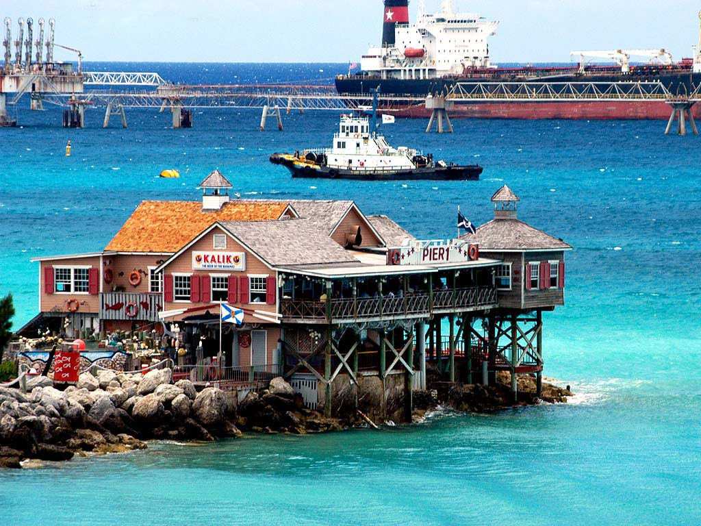 vacation in the bahamas Bahamas from bonefishing to dolphin swimming to five-star indulging, everything is more vibrant in the bahamas whether you visit grand bahama island or nassau, paradise island, you'll surely find your perfect paradise.