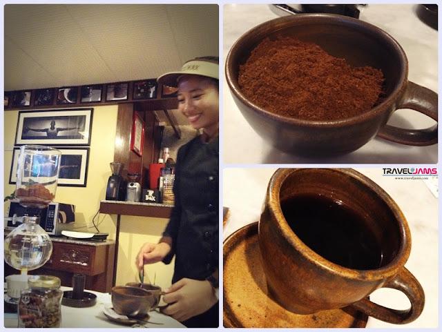 kopi luwak coffee shop, iligan city| Travel Jams