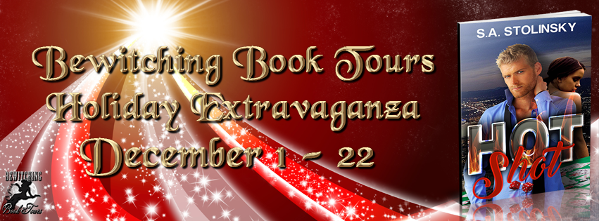 Holiday Extravaganza Hot Shot Spotlight Tour