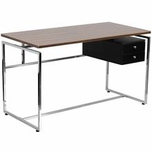 Retro Computer Desk
