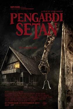23 NOV 2017 - PENGABDI SETAN (INDONESIAN)