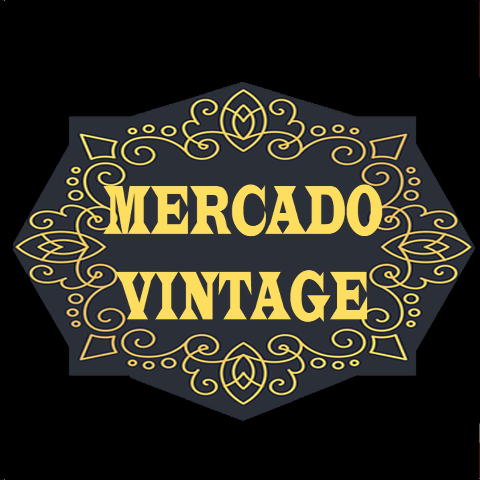 Mercado Vintage Blog
