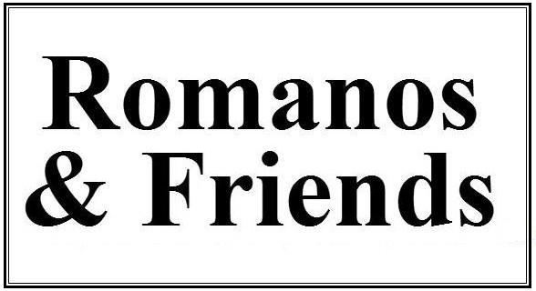 Romanos & Friends