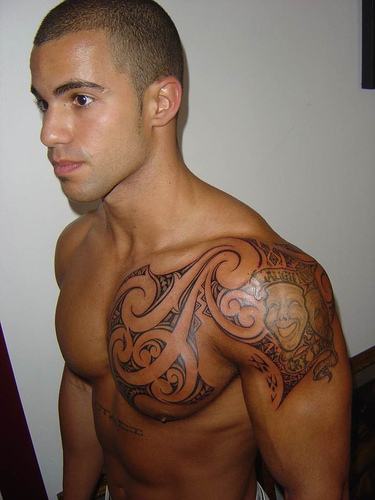 Mens Tattoos