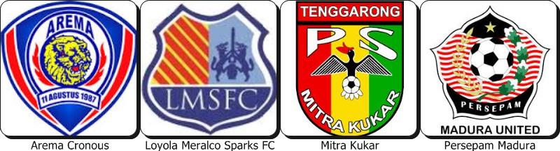 Menpora Cup 2013