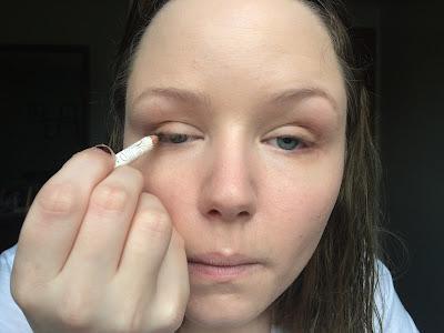Easy Neutral Everyday Makeup Tutorial