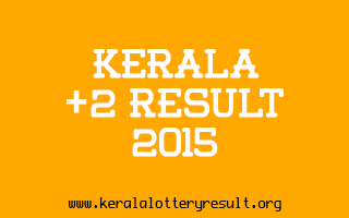 Kerala Plus Two Result 2015 Publishing Websites