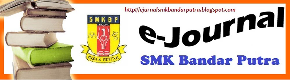 e Jurnal SMK Bandar Putra