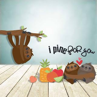 LD I Pine for You