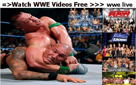 Watch WWE Video Free