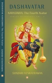 NARASIMHA: The Fourth Avatar