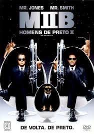 Assistir Filme MIB 2 Homens de Preto Dublado Online 720p HD