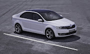 The Skoda Rapid is the ideal Golf that's not a Golf