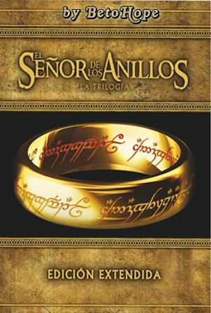 Trilogia El Señor De Los Anillos Extended [1080p] [Latino-Ingles] [MEGA]