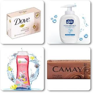 Cate ceva despre sapun