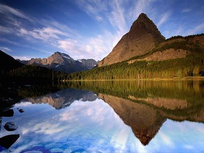 Lake Nature Wallpaper
