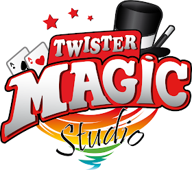 TIENDA TWISTER MAGIC