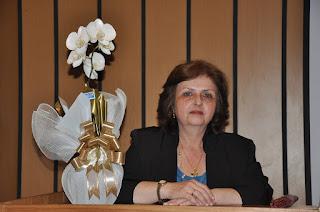 UNIFESO Teresópolis - Professora Ana Lúcia Torres dos Santos é a nova supervisora do NPJ