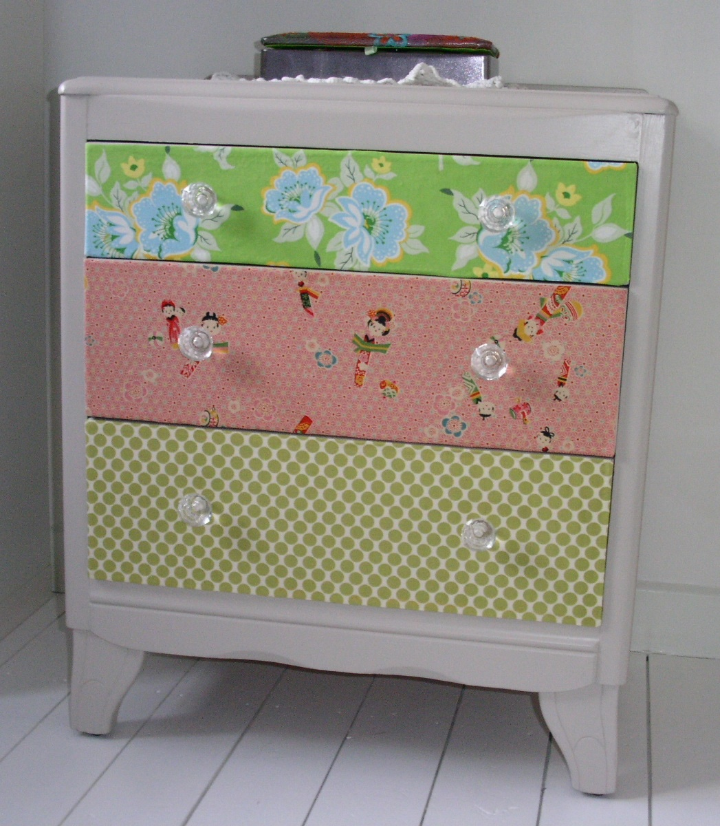 The art of up cycling furniture upcycling ideas upcycled for Chest of drawers ideas