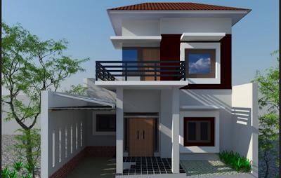 Gambar2 Rumah Minimalis Sederhana