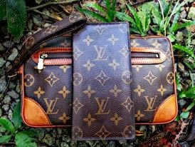 LOUIS VUITTON (NFS)
