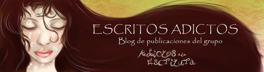 ESCRITOS ADICTOS