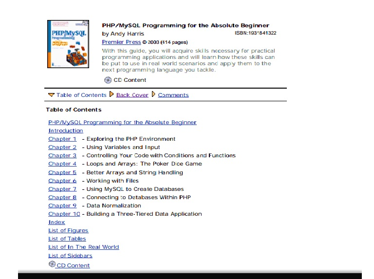 Learn programming languages pdf to excel