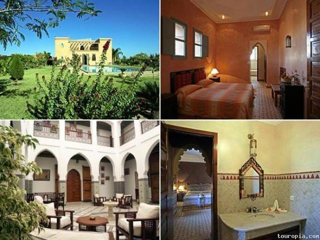 اجمل فنادق المغربى