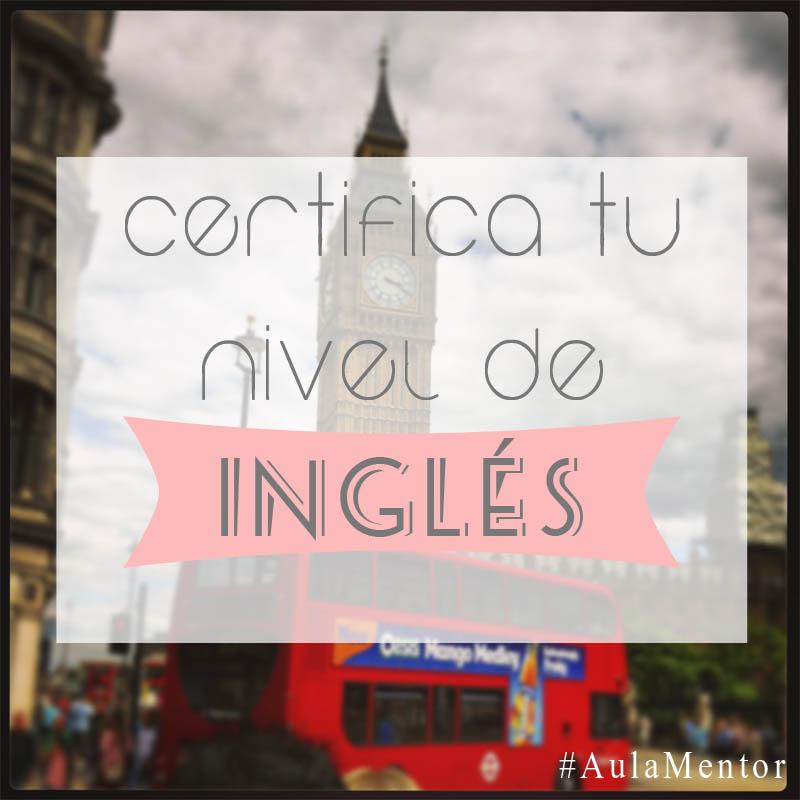 Inglés - Aula Mentor