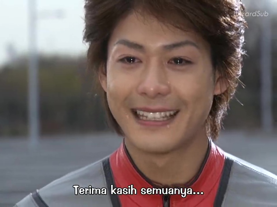 Ultraman Mebius Episode 18 – 50 Subtitle Indonesia