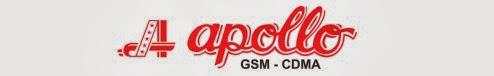 APOLLO GSM-CDMA