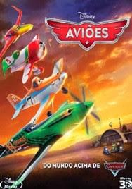 Assistir - Aviões – Dublado Online