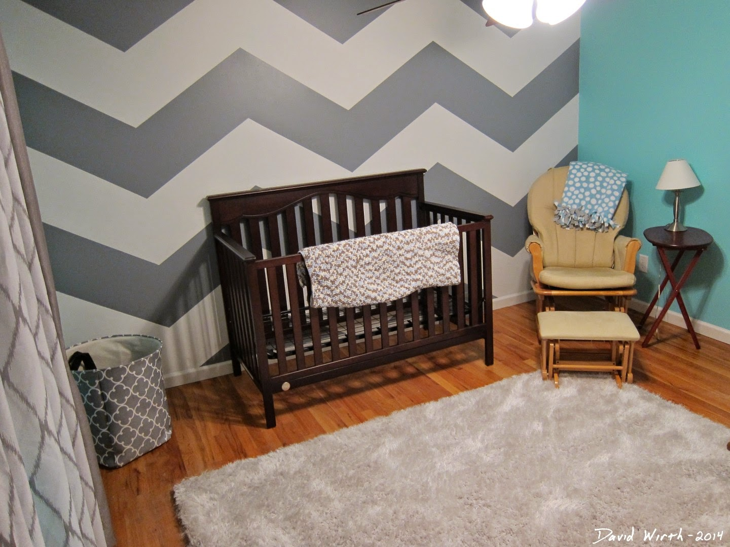 baby room, remodel, how to, baseboard, paint