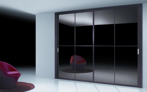 Pon linda tu casa: closets modernos.