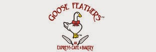 Goose Feathers Cafe Franchise