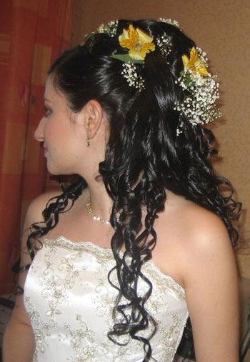 Wonderful Wedding Hairstyles for Long Hair 350 x 507 · 42 kB · jpeg