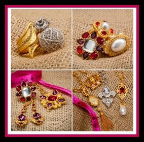 Bamboopink Jewelry Store