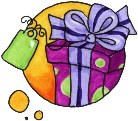 Cajas de regalos imagenes y dibujos para imprimir - Regalos para fiestas de cumpleanos infantiles ...