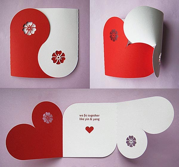 super amazing gift cards for your loved one on valentines day 2016 - Creative Valentines Day Ideas For Girlfriend