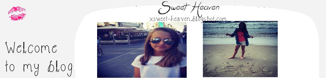` Sweet Heaven ; 3 . '