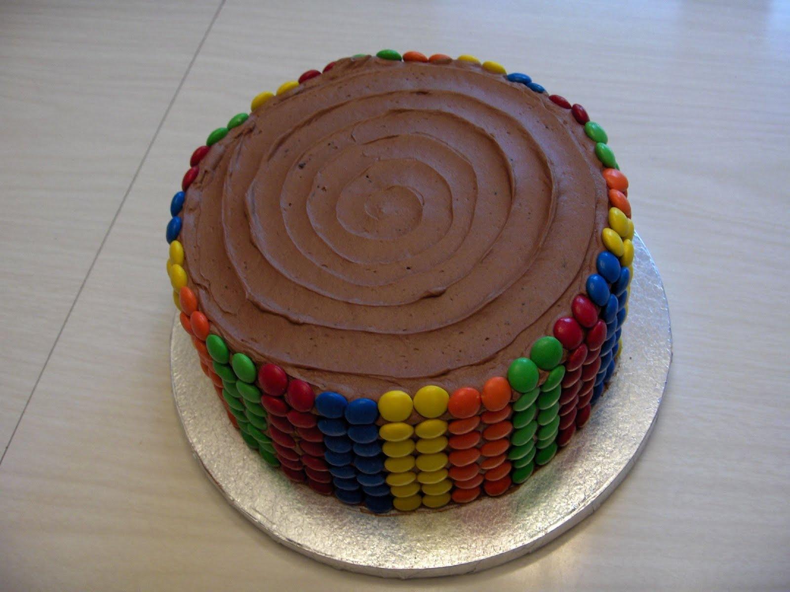 Cake Decorating Job Lot : Rhapsody of Cacophony: Birthday Cake
