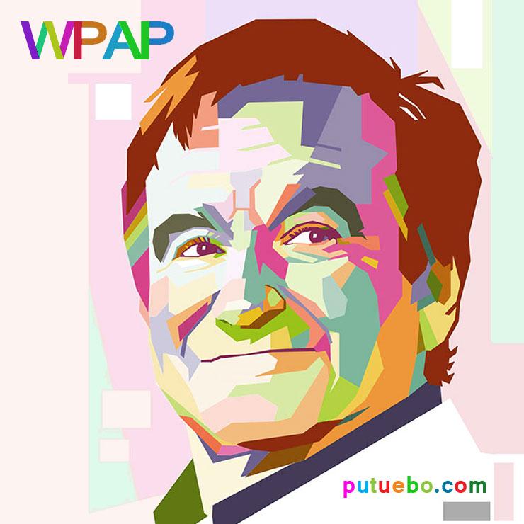 WPAP Art